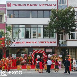 NGÂN HÀNG PUBLIC BANK ĐÀ NẴNG