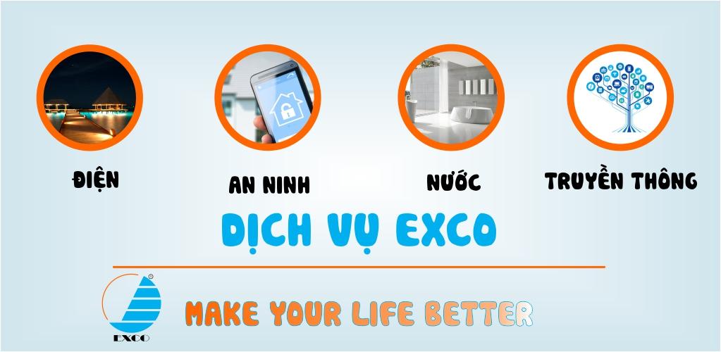Gioi Thieu EXCO TECH