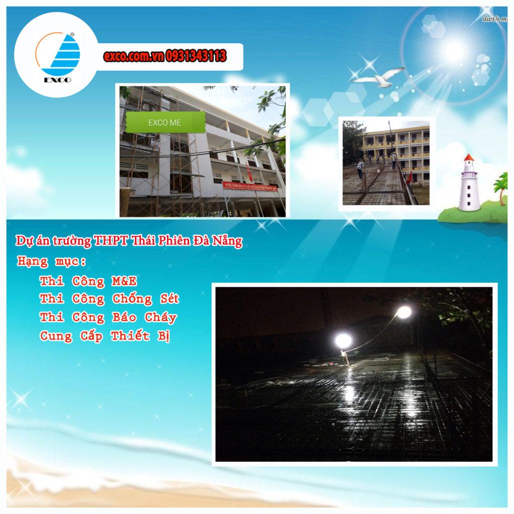 Nhà thầu thi công điện nước Đà Nẵng 4