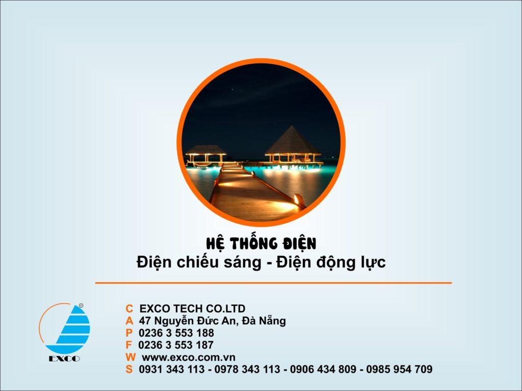 Cơ điện Đà Nẵng