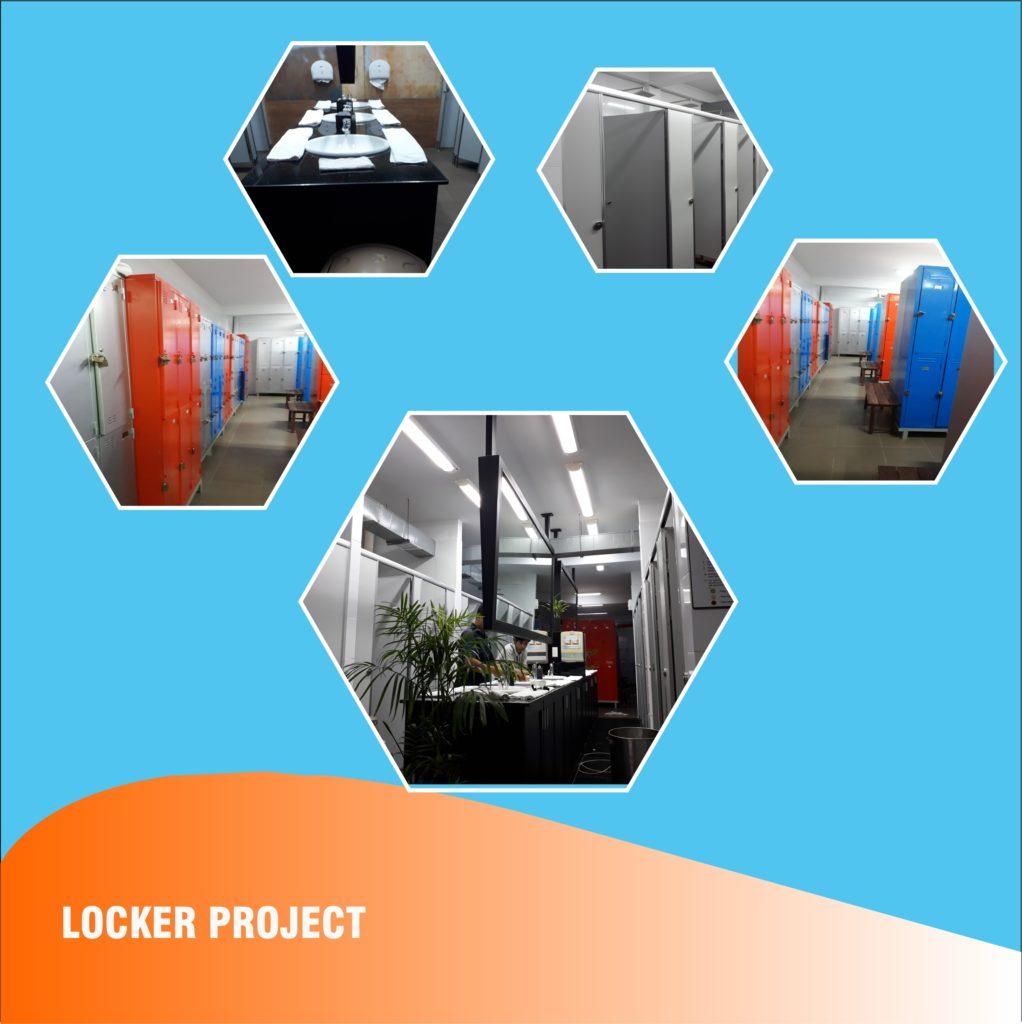 Cơ điện Đà Nẵng (20) Locker