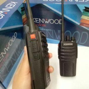 BỘ ĐÀM KENWOOD TK 568(UHF/VHF)