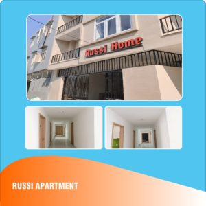 RUSSI HOME