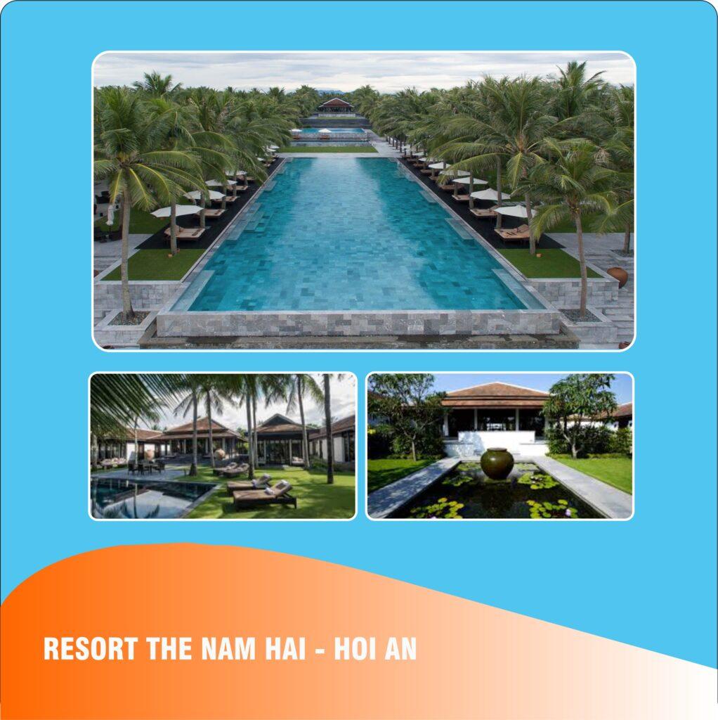 NAM HAI RESORT 2